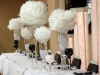 feather ball head table